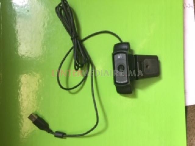 Logitech  Pro  Webcam    C920   Full HD