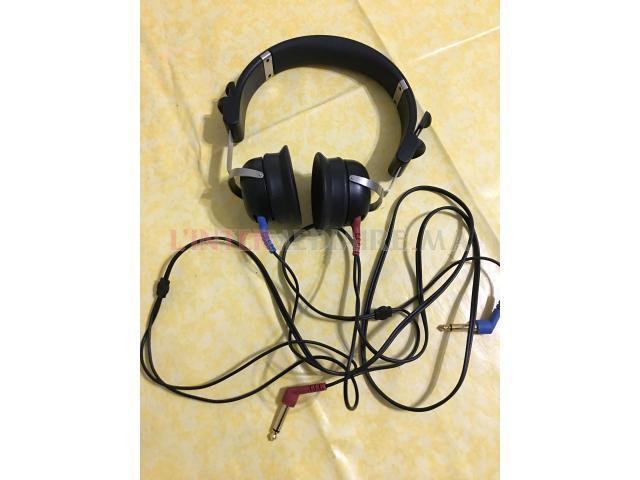 Audiomètre de Dépistage AS608