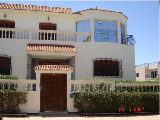 Villa Al Assil Mohammédia