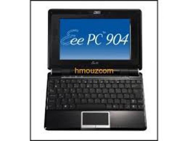 vente un mini pc Eeepc Asus HD904