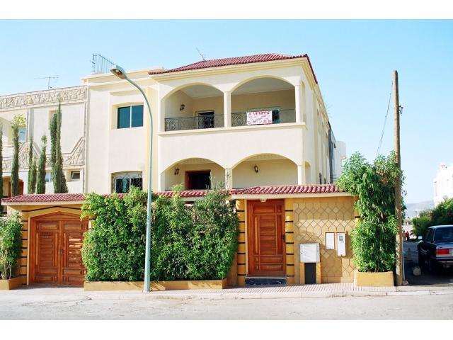 Villa (500m2) à vendre