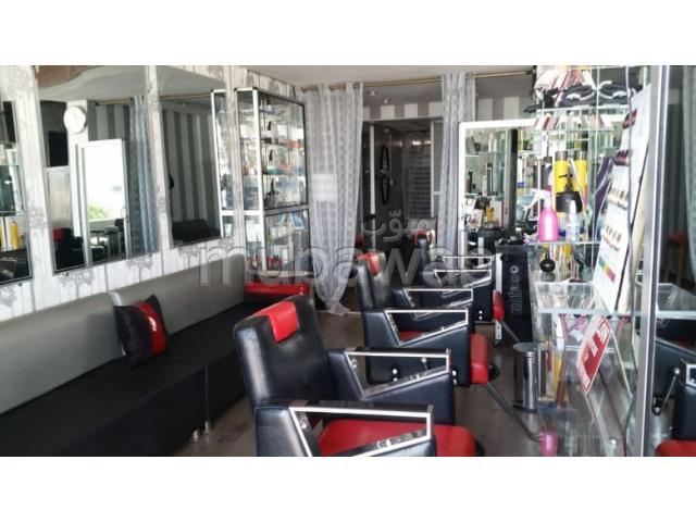 Salon de coiffure Mixte et esthétique