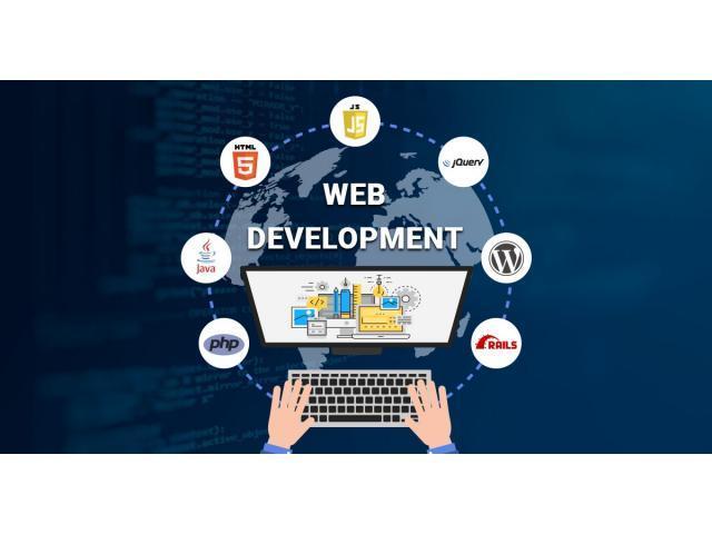 Conception et réalisation d'un site web
