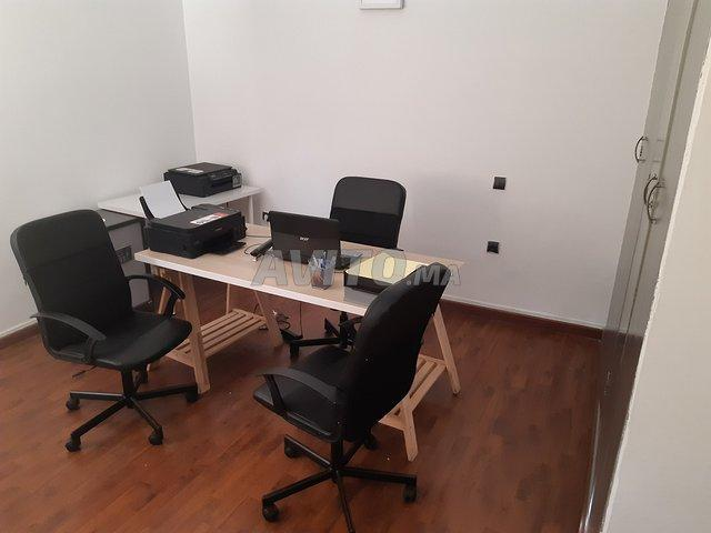 Bureau en commun