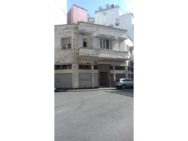 immeuble à vendre Mers sultan