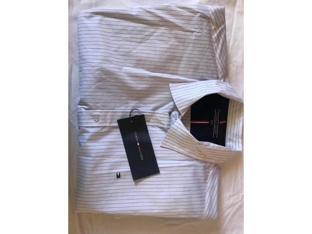 Chemise Tommy Hilfiger Homme