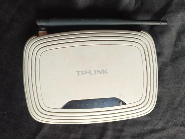 TP-LINK 150Mbps