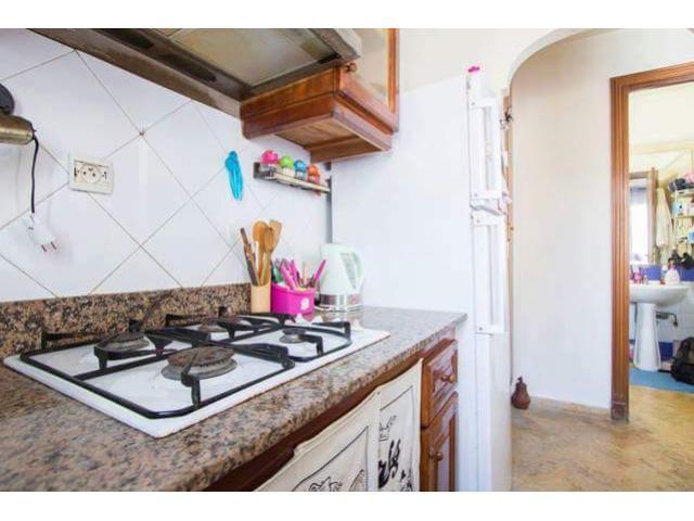 Appartement à louer non meublé