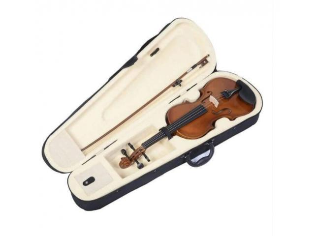 Nouveaux violons à vendre