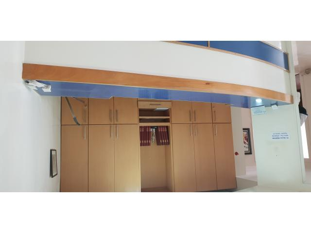 cabinet medical colocation
