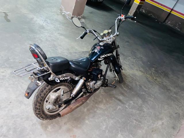 Moto docker viber 49cc très bonne état
