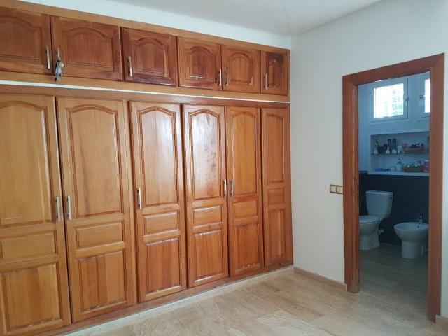 Villa Bien Finie 310m a Tamesna prix183U