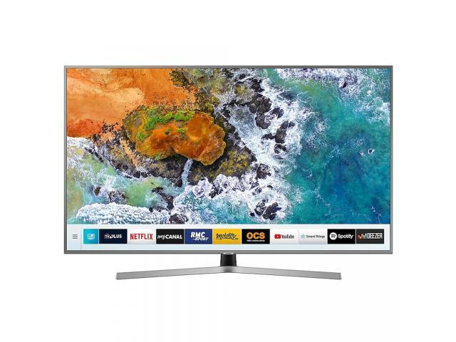 Samsung 43NU7475 43 pouces 4k Smart Tv