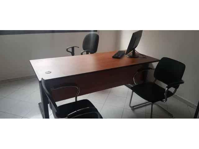 Table bureau à vendre