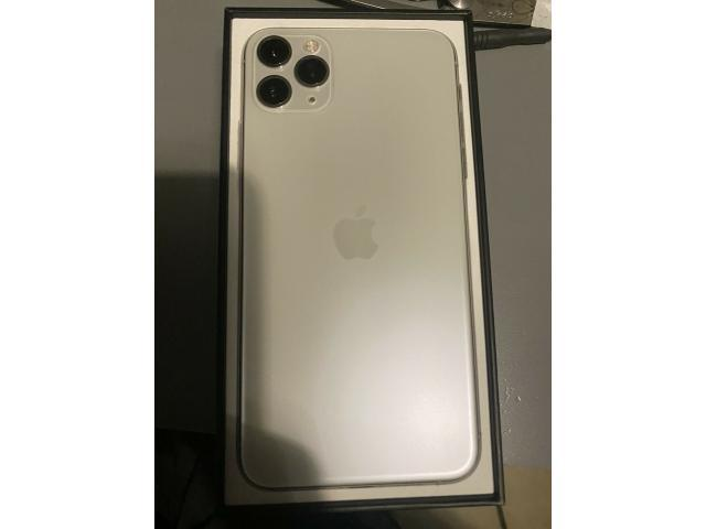 Apple iPhone 11 Pro Max - 64Go