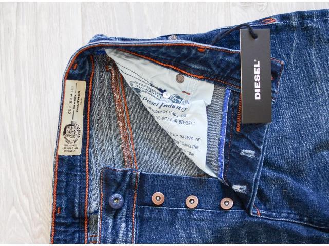 Jeans Diesel Original