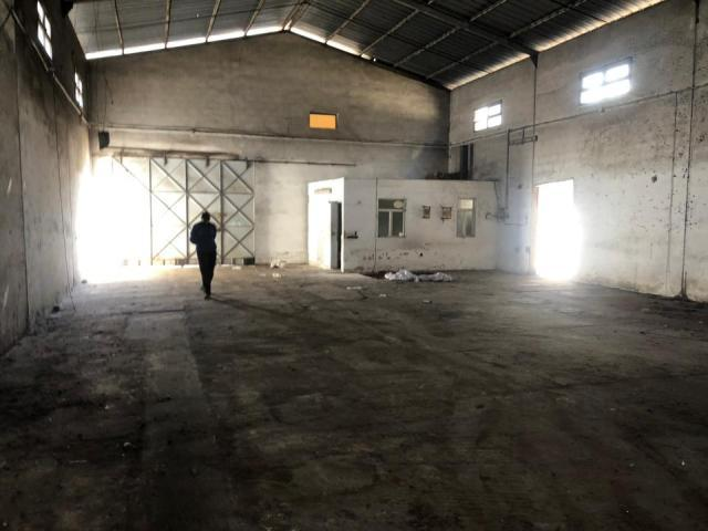 Local Industriel - Kénitra