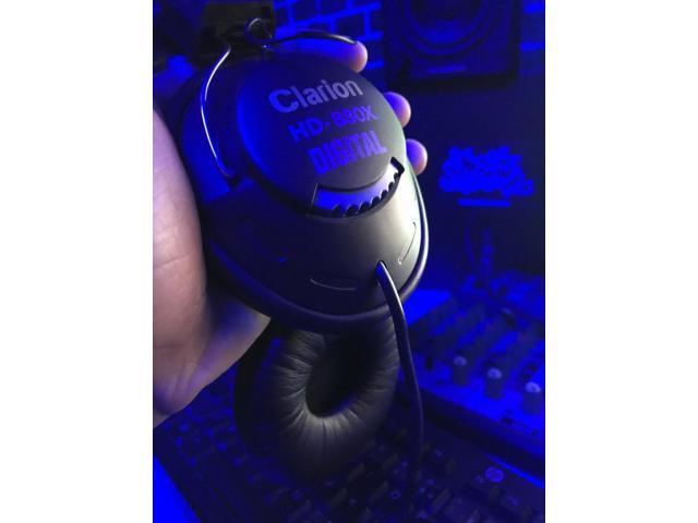 clarion pro