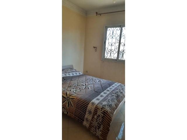 Appartment meublé Quartier Mabrouka