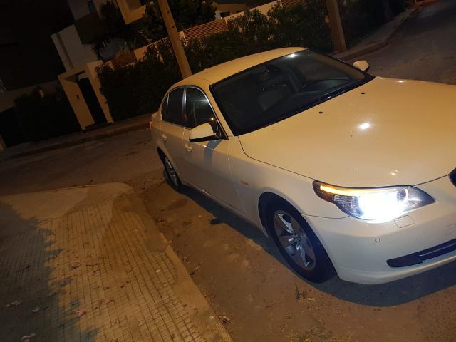 A NE PAS RATER ! BMW 520d à vendre
