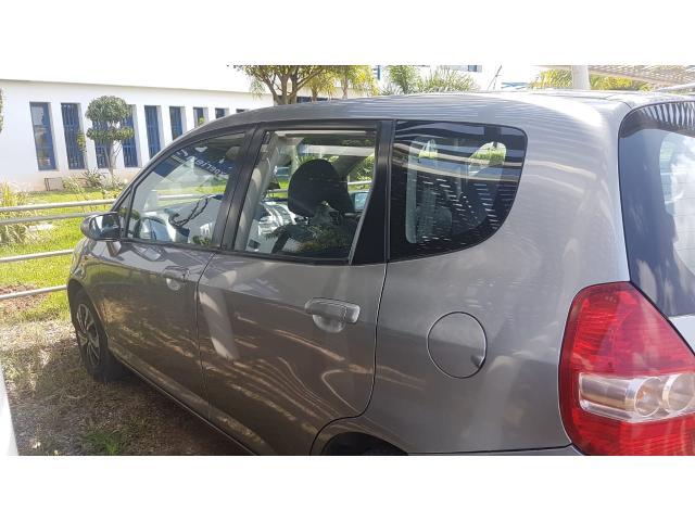 Honda Jazz -2006