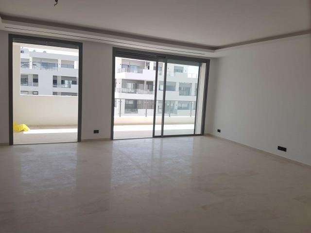 Location Apt neuf 164 m² - L'Orangeraie