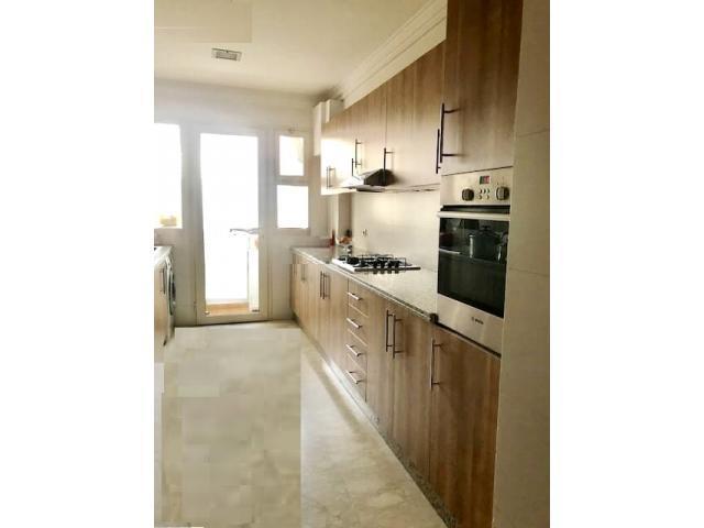 Appartement situé à la résidence Yasmine