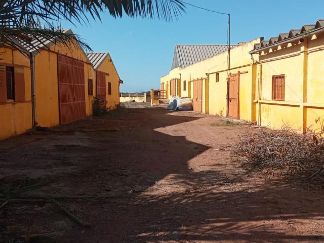 Ferme agricole 300000 m2 à benslimane