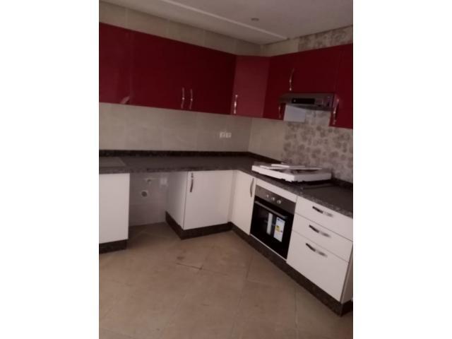 Appartement de 64 m2 à louer à Kenitra