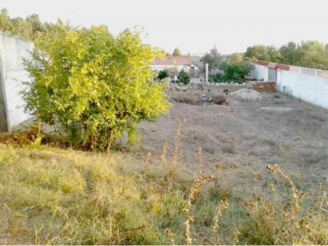 terrain en vente à Arbaoua