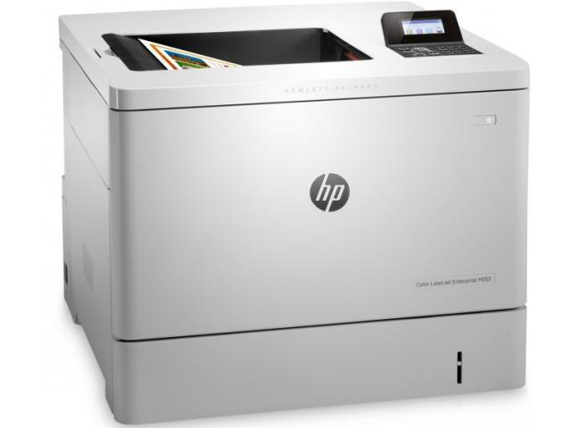 Imprimante Laser A4 HP Color LaserJet En