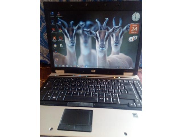 Ordinateur Portable  HP EliteBook  Ecran