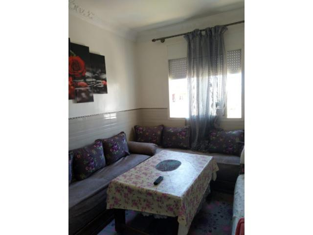 Appartement Tamesna Maroc
