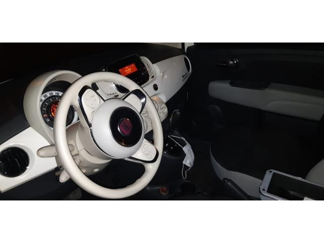 FIAT 500 A VENDRE
