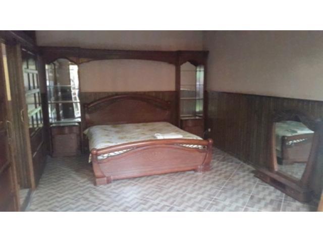 location d'une villa meublée