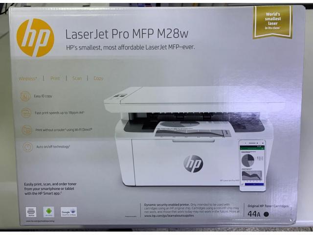 Imprimante multifonction HP LASERJET PRO