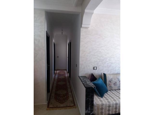 appartement à vendre à El Wifak temara