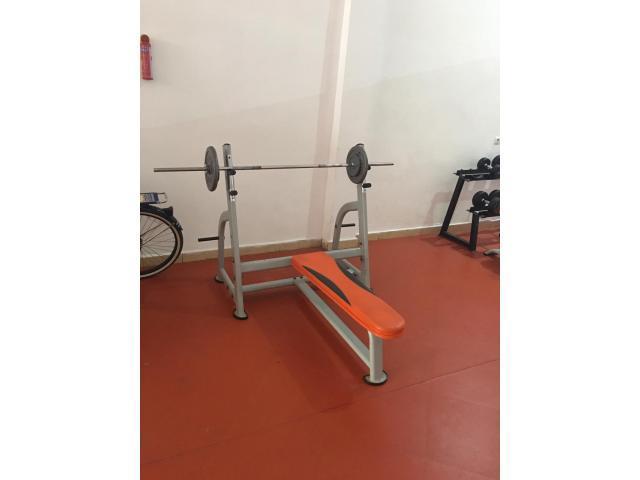 Matériels Musculation