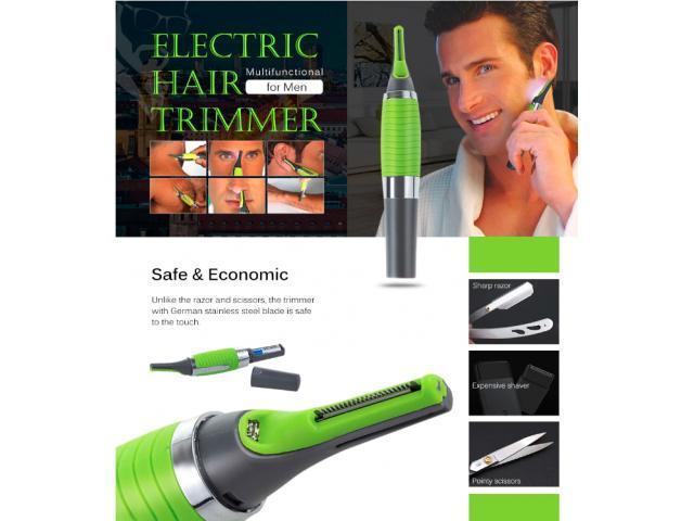Tondeuse à Cheveux Electrique pour Homme
