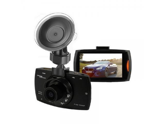 HD Dashcam Camera