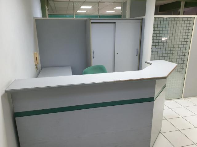 plateau bureau