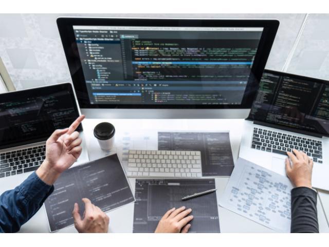 stage en développement en informatique
