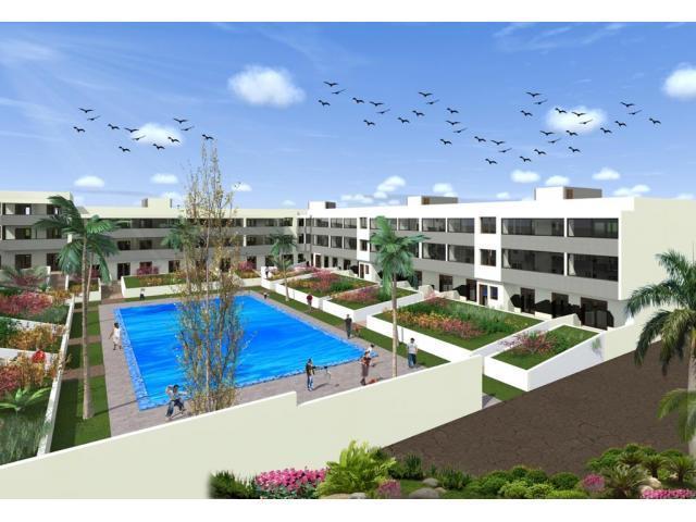 Appartement Luxe Vendre à Dar Bouazza