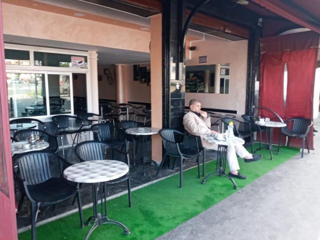 Cafe a louer a casablanca