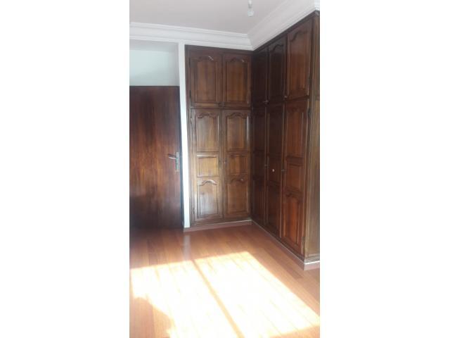 Appartement Non  meublé pour  location