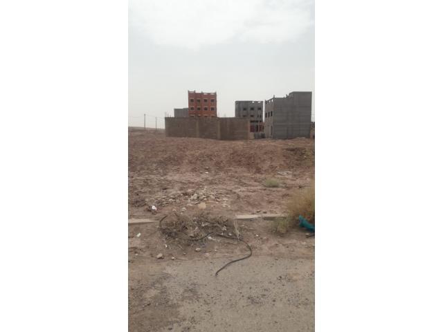 Terrain a vendre a ATLAS - Ouarzazate