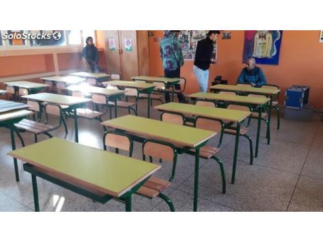 Mobilier scolaire