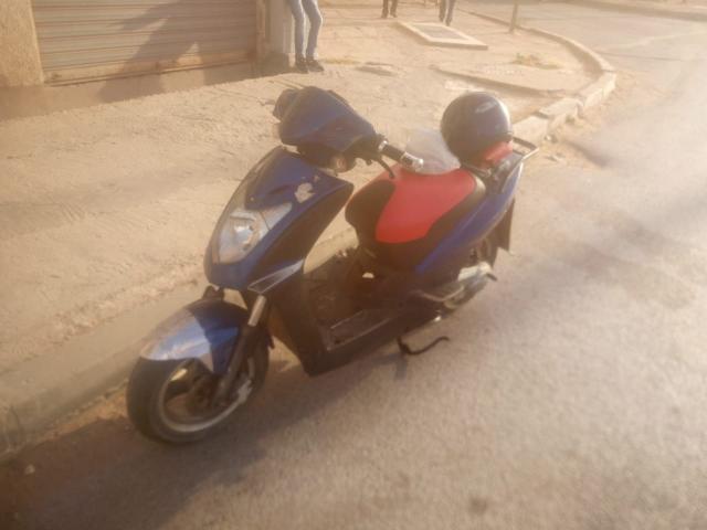 moto bonne occasion