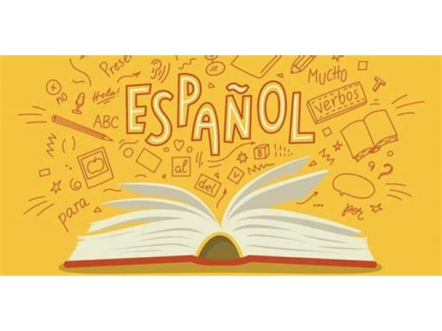 Prof. d'Espagnol